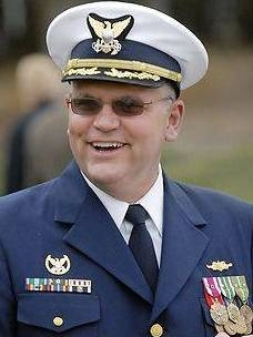 Brian Marvin brings extensive knowledge after 28 years in the U.S. Coast Guard.