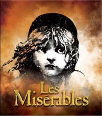 "Victor Hugo's, ""Les Miserables"" will debut in Burbank Auditorium Nov. 22."