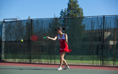 Bear Cubs tennis victorious