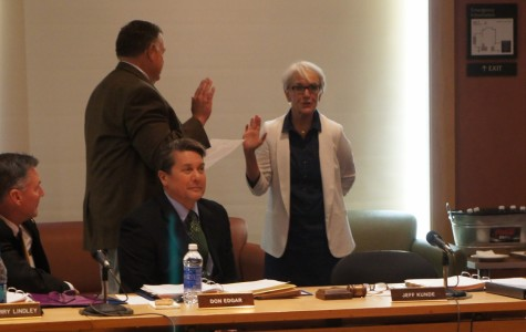 SRJC Board of Trustees approves new member