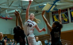 On they go: SRJC women's basketball advances to NorCal Semis