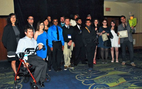 Generally Excellent: Oak Leaf receives highest honor at state convention