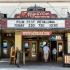 People eagerly make their way into the Mystic Theatre to attend the Film Fest Petaluma on May 3.