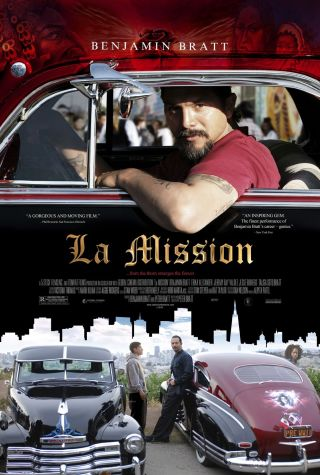 """La Mission"" speaks to the heart of SRJC students"