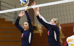 Volleyball team looking for 2015 comeback