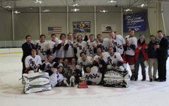 From underdogs to league champs SRJC hockey takes down UC Davis for third straight PCHA title