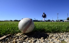 The show is here: SRJC students give their opinions on what baseball means to them