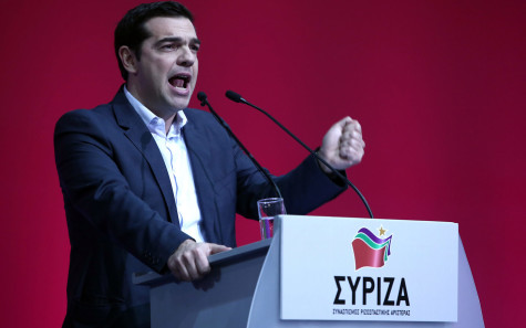 Syriza's victory signals new future for Greece