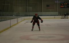 From injury to triumph, SRJC Ice Hockey player shows true heart of a champion