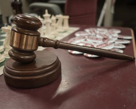 SRJC senators approve revised student constitution
