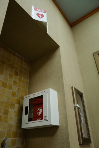 Instructors emphasize CPR and AED awareness at SRJC