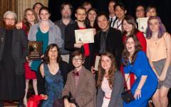 Oak Leaf wins General Excellence at JACC 2015 in Sacramento