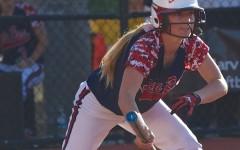 Softball struggles midway through season