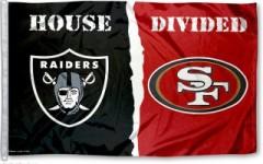 The offseason:Raiders, 49ers changes make upcoming season worth the wait