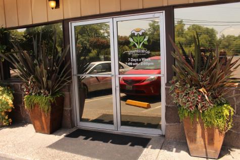 Restaurant Review: Jeffrey's Hillside Café