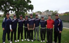 Men's golf heads to state championship