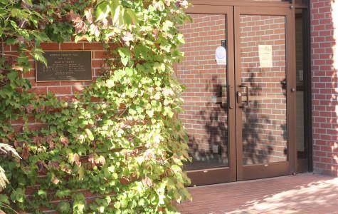 Building inequity: Instructors await mediated rooms