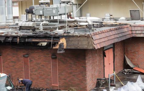 Quinn attachment burns: Fire department investigates non-criminal incident