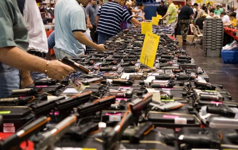 Firearms: A foreigner's attempt to make sense of American gun culture