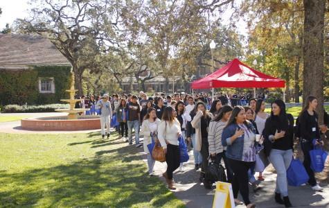 Healthcare symposium educates students
