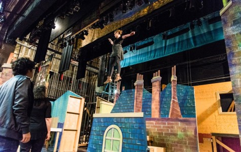 SRJC's new theatre production is a spoon full of sugar