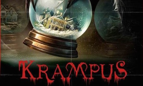 'Krampus:' Keep watching the trailer; that's as good as it gets