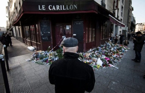 Not without reason: French racism sparks aggression