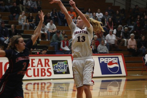 Bear Cubs remain undefeated at home