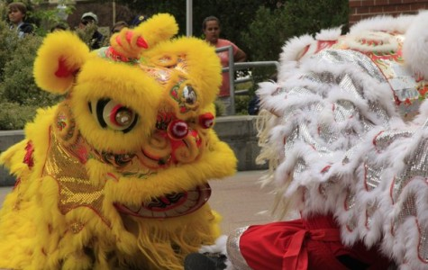 SRJC students and community celebrate Chinese New Year