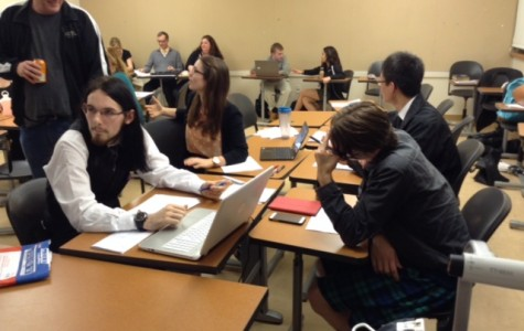 SRJC debate team ranked No. 2 in the nation