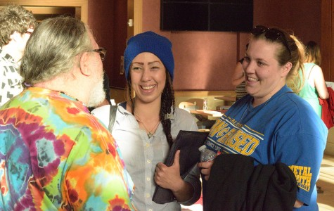 College community helps students seeking support