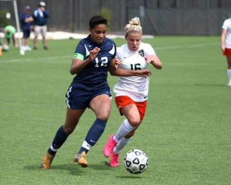 Tough times don't last; tough girls do : SRJC student takes soccer talents to Sonoma State University