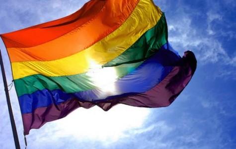 SRJC community supports LGBT rights