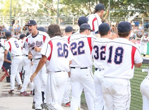 SRJC holds on to beat Cypress 6-5