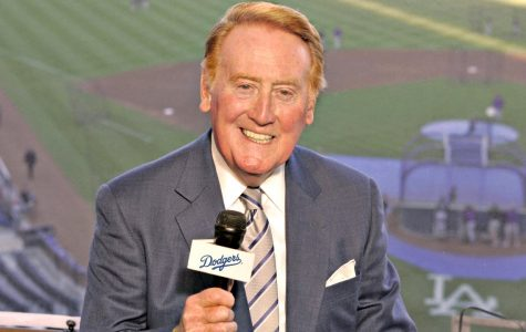 A tribute to the greatest broadcaster of all-time