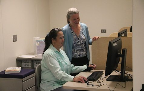 HOPE: New center reaches out to minority health students