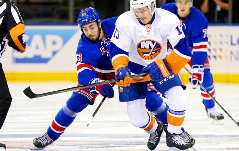 In the Crease: NHL Early Season Surprises