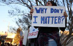 Love trumps hate: Sonoma County community protests bigotry