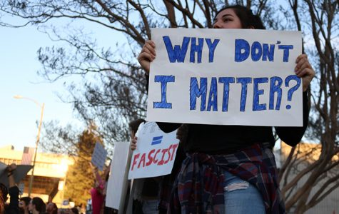 Love trumps hate: Sonoma County community protests bigotry
