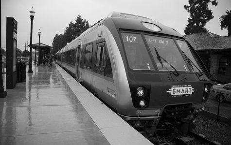 SMART train; Smart commuter