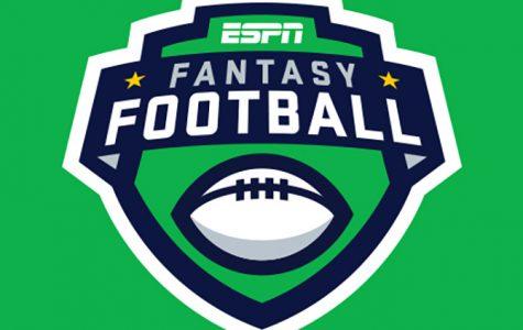 Fantasy football first timer