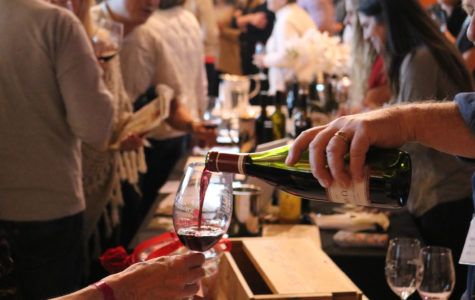 Wine not? SRJC wine classic great success for community college