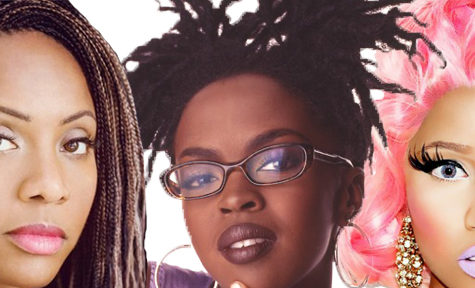 Trailblazers: Female rappers fight for their voices in hip-hop culture