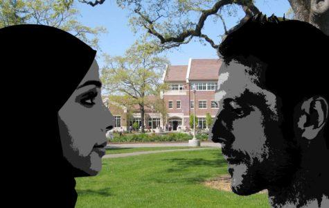 Islamophobia on the rise
