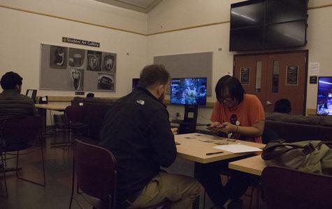 Creative minds come together in Petaluma campus clubs