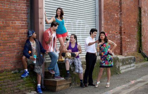 Revolutionary Latino musical opens at SRJC