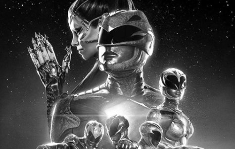 All icing, no cake: Power Rangers should morph into a better movie