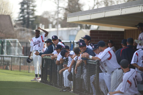 Nearly Swept: SRJC baseball wins final game in the Sac City Series