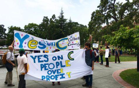 Rent control vote divides Santa Rosa