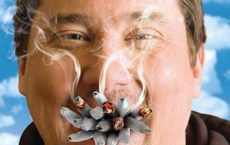 Getting high? Turn on the tube